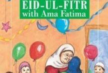 Ramadan and Eid / www.FurqaanBookstore.com #Ramadan #Eid