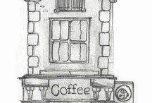 Coffee / by Fernando Valdivia