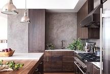Kitchens / General