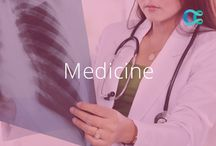 Medicine / Learn all about medicine at Curiosity.com: https://curiosity.com/categories/medicine