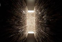 Favorite Places & Spaces / by Ethan Atwell