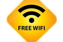 How To Get Free WiFi Access