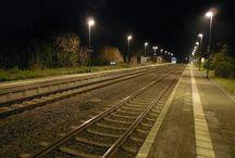 Viagem de trem de Portugal para Espanha