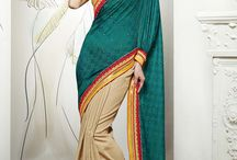 Partywear Sarees on Variation In / Buy party wear sarees online in usa at lowest price. Huge collection of partywear sarees for women, latest party sarees and best party wear sarees for wedding and reception. Choose from wide range of party wear saree designs. Shipping world-wide. Book your order now at www.variationfashion.com
