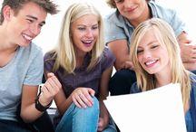 Nutze deine Chance  / Das Citykolleg begleitet Schüler zu Ihrem jeweiligen Schulabschluss. Wir wissen, was in den externen Prüfungen von Ihnen verlangt wird und machen Sie gezielt prüfungssicher. Unsere Erfahrung, gepaart mit Ihren Vorkenntnissen, kann auch für Sie der Schlüssel zum Erfolg sein.