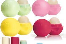 Cute lip balm