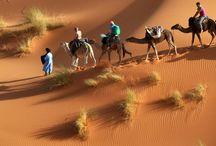Sahara, Egipt