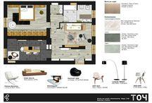 Presentazione interior design