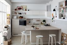 Urban & Urban Minimal / Everything you can ask of a top brand kitchen, but at a surprisingly low price / by Scavolini