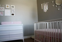 Kids Room and Nursery / by Kaesma