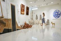 Art Callery ARTdovecotes | Cultural Center