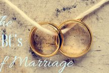 The Ultimate Marriage Guide