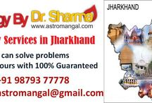 Astrologer in Jharkhand / Dr Sharma Ji is good work and true predictions have made him one of the most popular astrologers in Jharkhand. Contact now +91 9879377778 and get best solution