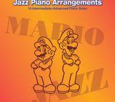 Piano / Piano arrangements