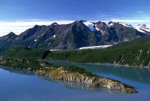 Alaska / by Morgan Wadhams