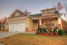 Greenville SC Homes for Sale / A collection of real estate currently available in Greenville, South Carolina.