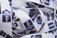 Conferenza stampa - Presentazione Campionati Neo Pro / 31 Marzo 2015 - Foto a cura di Luigi Riberi