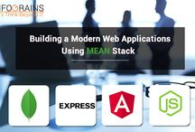 Building a Modern Web Applications Using MEAN Stack