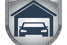 """Garage Defender / Garage Defender A Quick, Easy, Theft Deterrent Device Worried about 6 second break-ins? Not feeling safe in your own home? Scared about home invasions? Need an easy theft deterrent? Installs in only 6 Seconds too! """"Fit it and Forget It"""""""