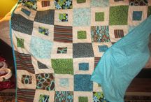 My Quilts / Quilts that I made