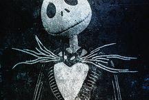 Jack the skeleton
