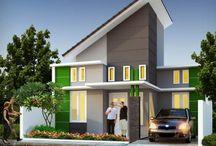 Info Rumah Minimalis dan Bahan Bangunan