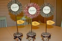 Teacher gift ideas / by Chrissy Michael