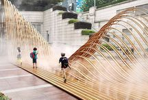 Вода архитектура