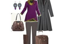 Mama Masha's Closet - travel - winter