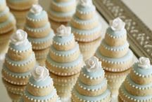 Wedding Shower/Baby Shower Ideas / by Jana Thompson