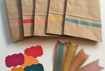 Gift bag & package