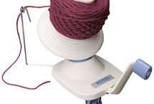 Power Tools for the Knitters