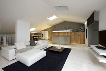 URBAN DESIGN / FROM KITCHEN TO LIVING AREA, FROM BATH TO COMPLEMENTS