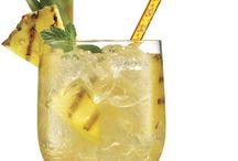 It's 5 o'clock somewhere / Yummy alcoholic beverages!