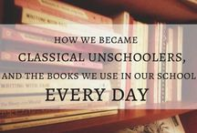 School is OUT / Homeschooling/ unschooling