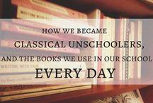 Unschooling Homeschool