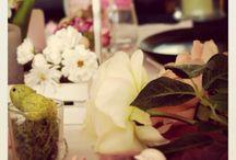 Les jolie tables de Corinne