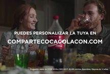 #ComparteCocaColaCon