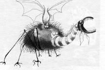 Fan stuff: Tim Burton