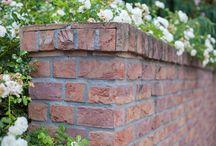 Terra Cotta brick facade