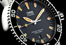 Oris / Oris - hodinky