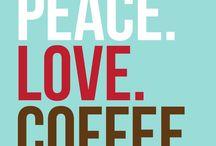 buddhiCoffee / because coffee.