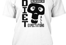 Funny Tees / Funny T-shirts, funny tank tops and funny hoodies designs