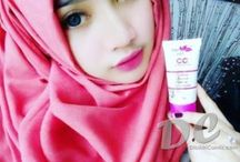Fair N Pink CC Cream