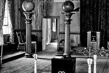 Masonic Lodges / by Richard Ingham