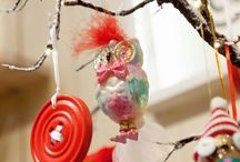 Maneras de vivir la #Navidad 2014: colección infantil / Los #niños son, sin duda, quienes más viven la #Navidad. Por eso, tenemos una colección navideña para ellos: fieltro, muñecos y complementos coloridos para disfrutar de estas fechas.