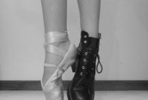 """Dansa / """"Vive como si fueras a morir mañana, trabaja como si no necesitaras el dinero, baila como si nadie estuviera mirando."""""""