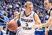 BYU Basketball / by BYU Cougars
