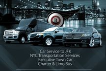 Long Island Limousine / Print Advertisements for Long Island Limousine by Broward