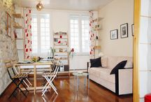 Bright 1 bedroom Apt. Steps From Jardin Du Luxembourg / This one-bedroom apartment is located just steps from the Jardin Du Luxembourg and the famous Val De Grace church. Easy access to Boulevards Port Royal, St Michel and St Germain as well as Notre Dame, the Sorbonne and the Pantheon.